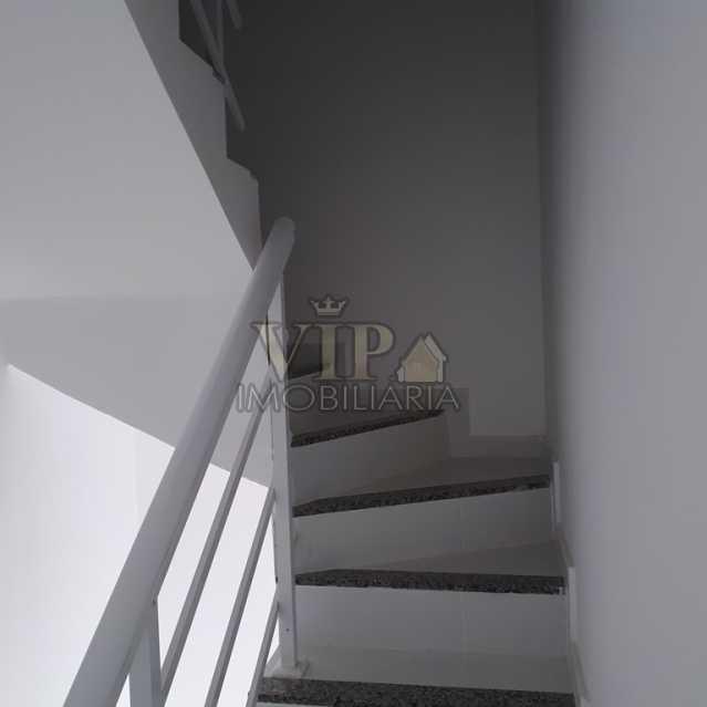 14 - Casa À Venda - Campo Grande - Rio de Janeiro - RJ - CGCA20991 - 15