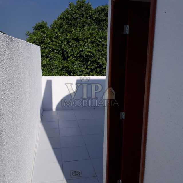 15 - Casa À Venda - Campo Grande - Rio de Janeiro - RJ - CGCA20991 - 16