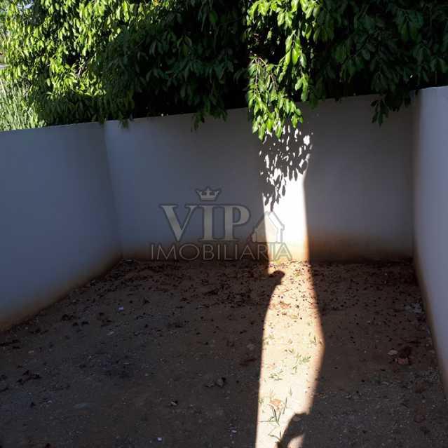 18 - Casa À Venda - Campo Grande - Rio de Janeiro - RJ - CGCA20991 - 19