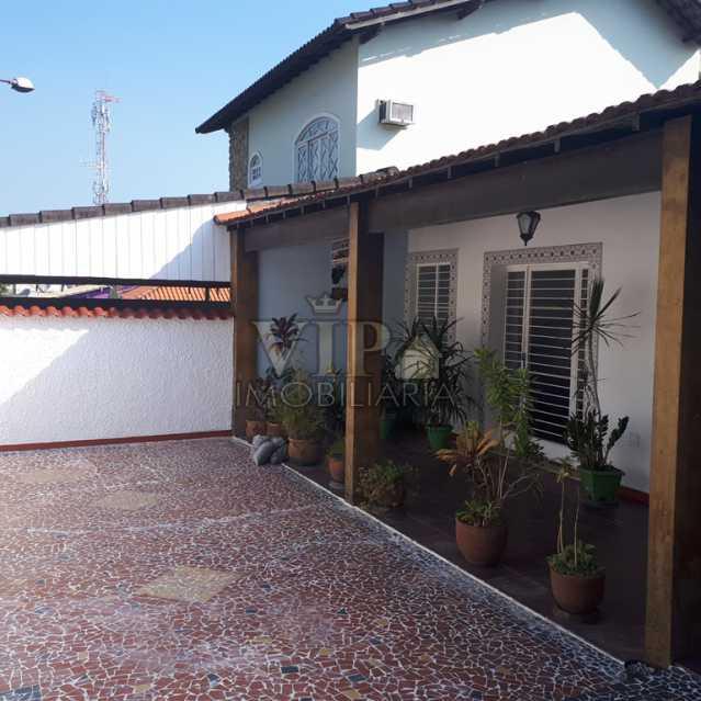 20190201_165854 - Casa À Venda - Campo Grande - Rio de Janeiro - RJ - CGCA30494 - 1