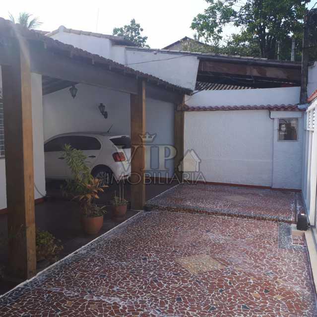 20190201_165911 - Casa À Venda - Campo Grande - Rio de Janeiro - RJ - CGCA30494 - 3