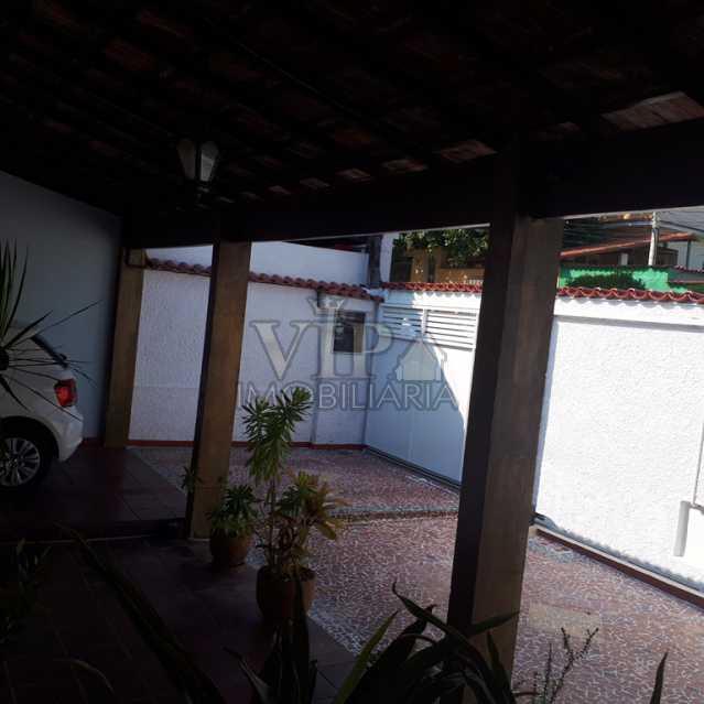 20190201_165928 - Casa À Venda - Campo Grande - Rio de Janeiro - RJ - CGCA30494 - 4