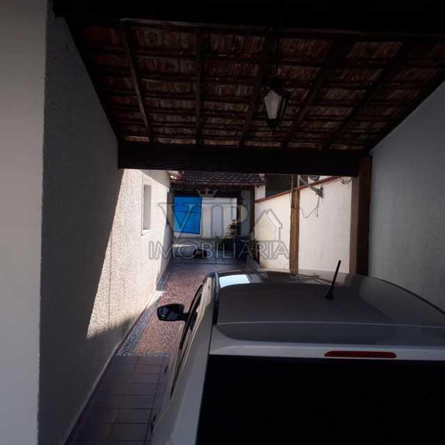 20190201_170019 - Casa 3 quartos à venda Campo Grande, Rio de Janeiro - R$ 680.000 - CGCA30494 - 5