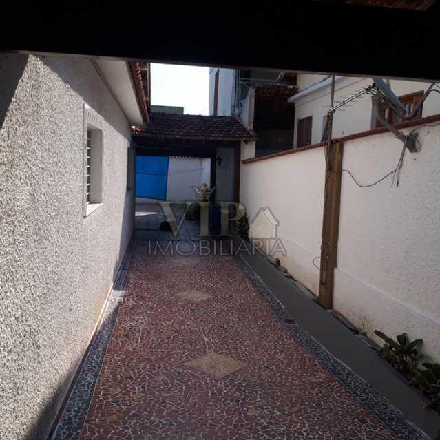 20190201_170027 - Casa À Venda - Campo Grande - Rio de Janeiro - RJ - CGCA30494 - 6