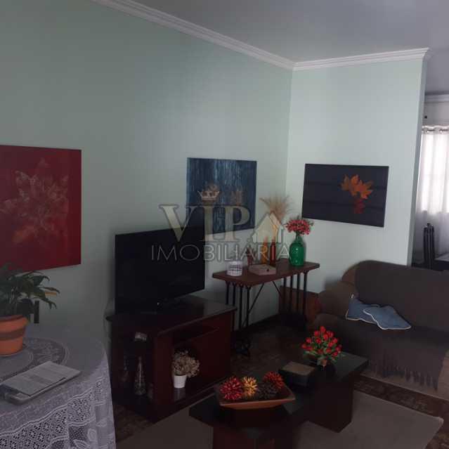 20190201_170126 - Casa 3 quartos à venda Campo Grande, Rio de Janeiro - R$ 680.000 - CGCA30494 - 8