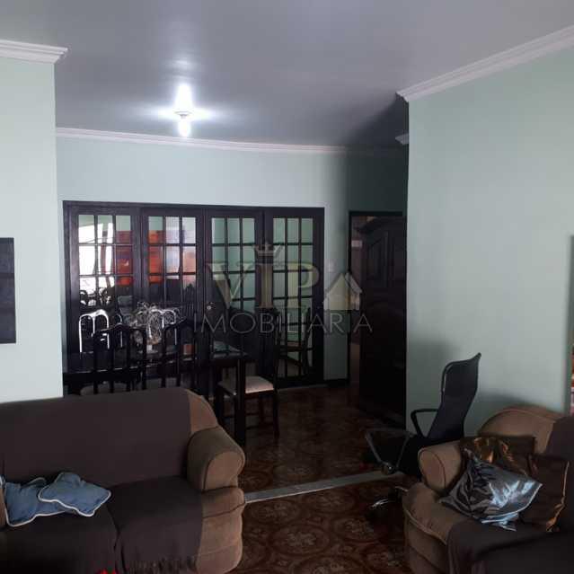 20190201_170140 - Casa À Venda - Campo Grande - Rio de Janeiro - RJ - CGCA30494 - 9