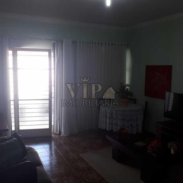 20190201_170215 - Casa À Venda - Campo Grande - Rio de Janeiro - RJ - CGCA30494 - 10