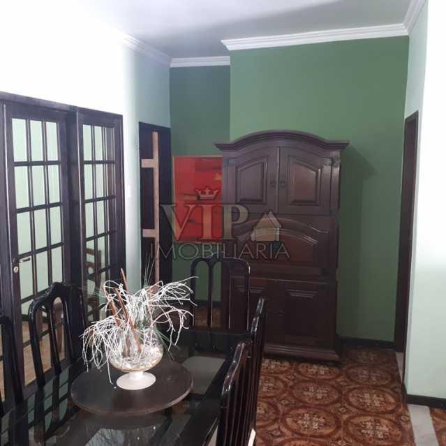 20190201_170250 - Casa À Venda - Campo Grande - Rio de Janeiro - RJ - CGCA30494 - 11