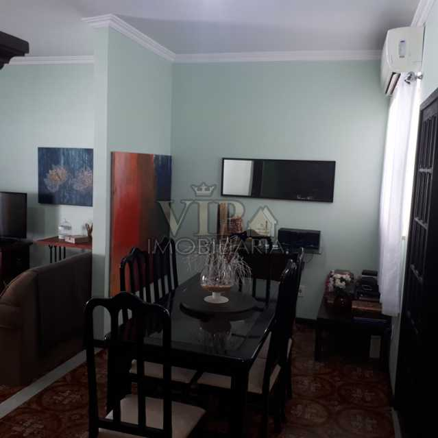 20190201_170304 - Casa À Venda - Campo Grande - Rio de Janeiro - RJ - CGCA30494 - 12