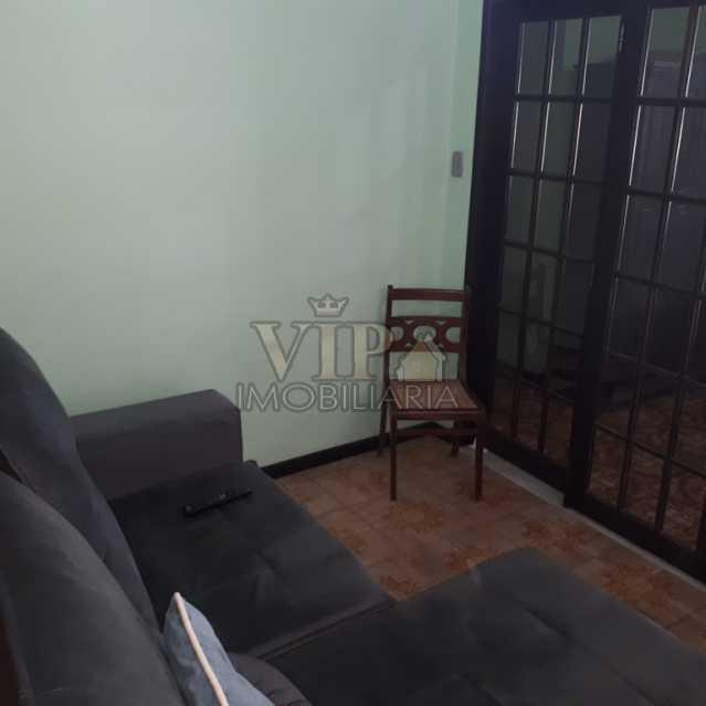 20190201_170354 - Casa À Venda - Campo Grande - Rio de Janeiro - RJ - CGCA30494 - 14