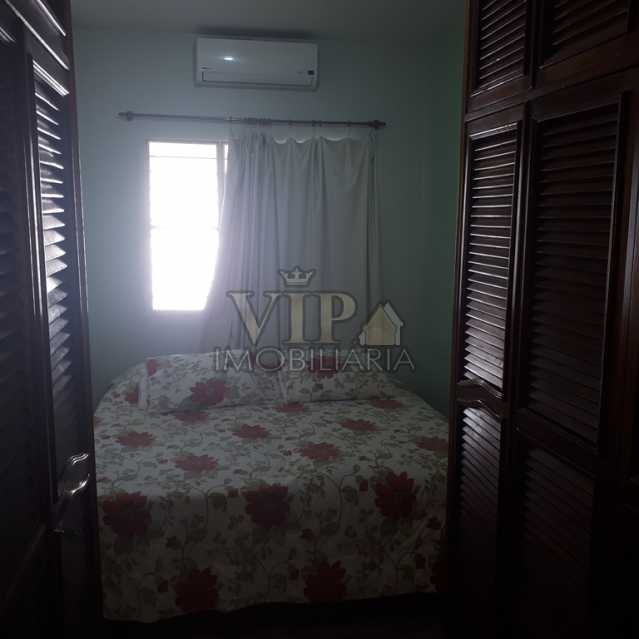 20190201_170442 - Casa À Venda - Campo Grande - Rio de Janeiro - RJ - CGCA30494 - 15