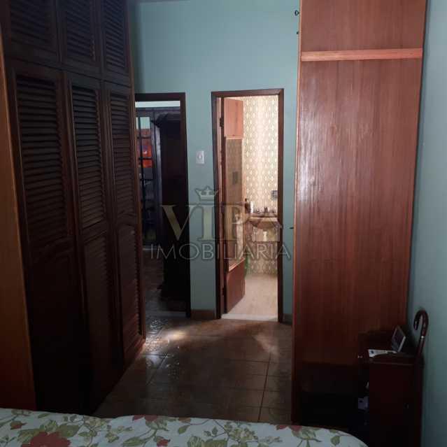 20190201_170457 - Casa À Venda - Campo Grande - Rio de Janeiro - RJ - CGCA30494 - 16