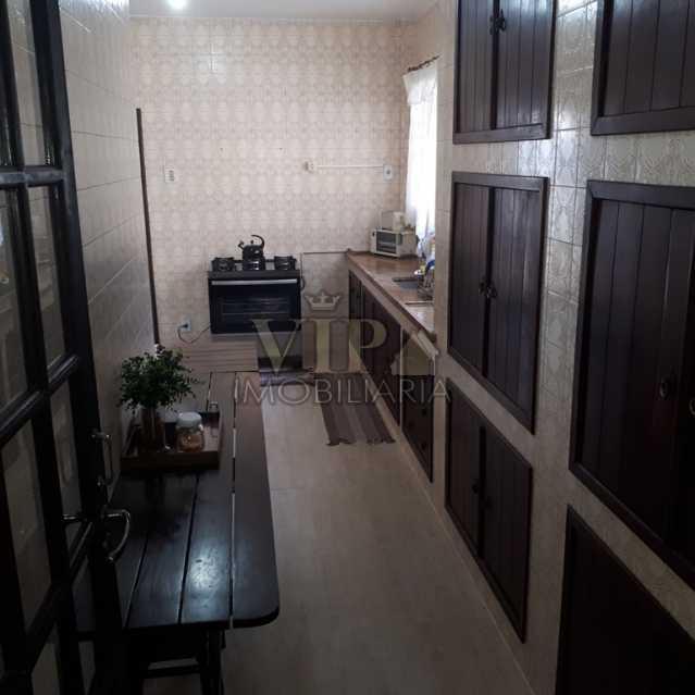 20190201_170610 - Casa 3 quartos à venda Campo Grande, Rio de Janeiro - R$ 680.000 - CGCA30494 - 18