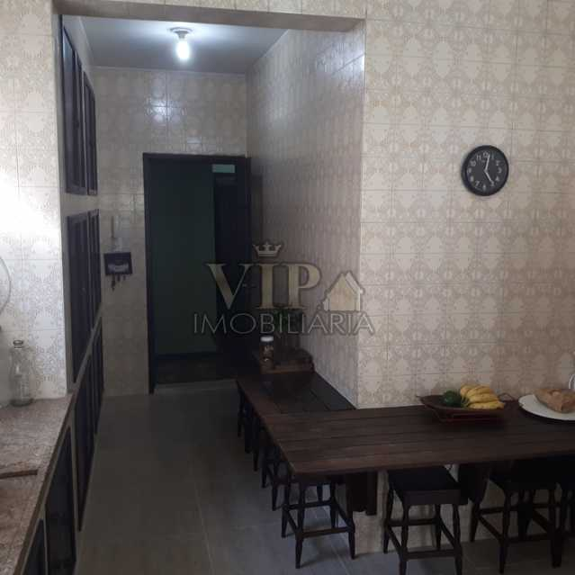 20190201_170625 - Casa 3 quartos à venda Campo Grande, Rio de Janeiro - R$ 680.000 - CGCA30494 - 19