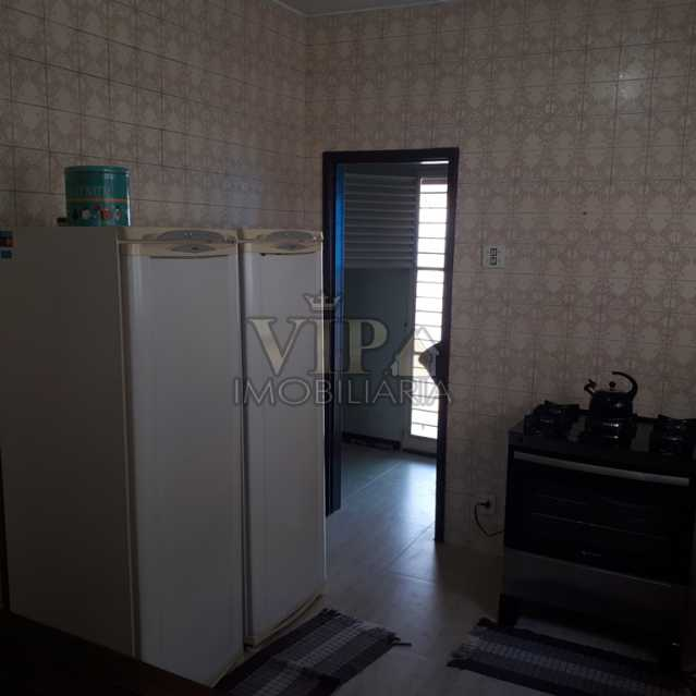 20190201_170639 - Casa À Venda - Campo Grande - Rio de Janeiro - RJ - CGCA30494 - 20