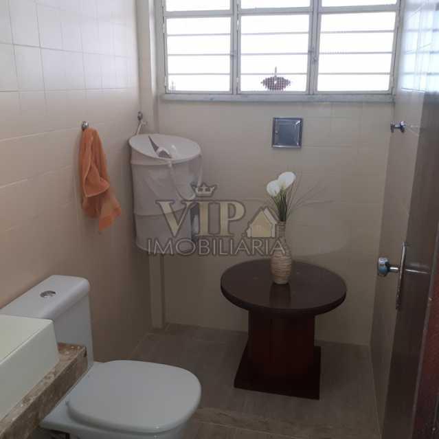 20190201_170720 - Casa 3 quartos à venda Campo Grande, Rio de Janeiro - R$ 680.000 - CGCA30494 - 21
