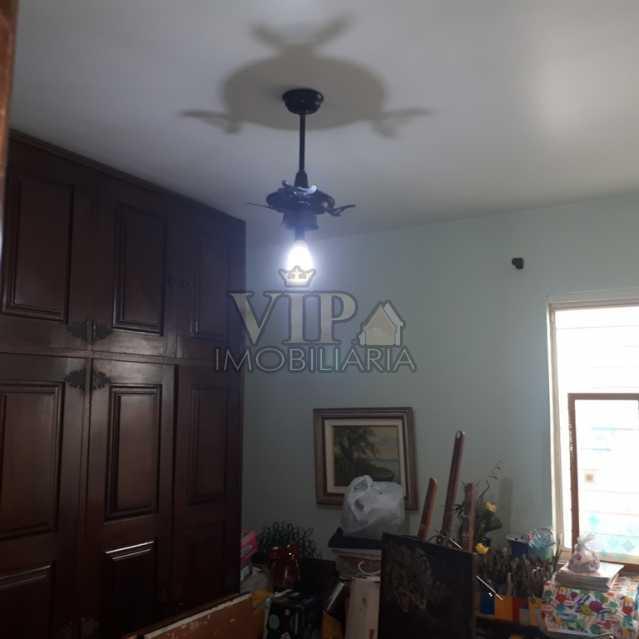 20190201_170823 - Casa À Venda - Campo Grande - Rio de Janeiro - RJ - CGCA30494 - 22
