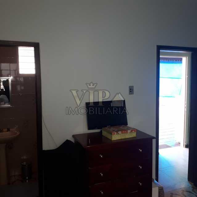 20190201_170859 - Casa 3 quartos à venda Campo Grande, Rio de Janeiro - R$ 680.000 - CGCA30494 - 23
