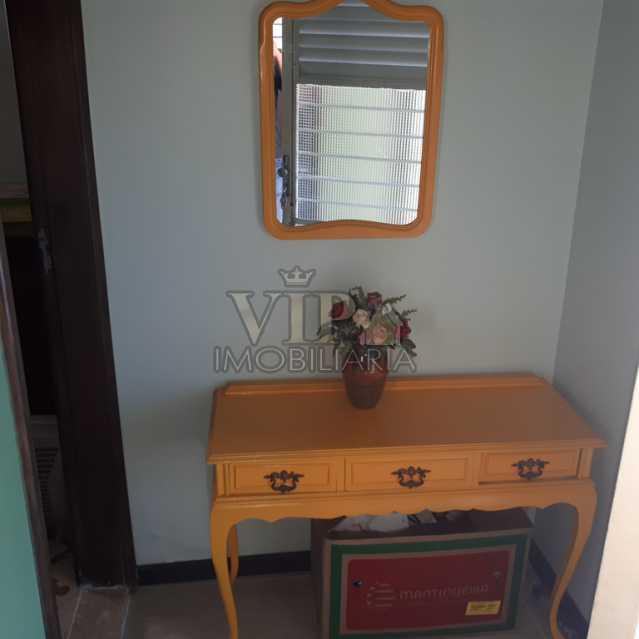 20190201_170946 - Casa 3 quartos à venda Campo Grande, Rio de Janeiro - R$ 680.000 - CGCA30494 - 25