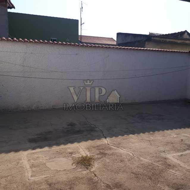 20190201_171052 - Casa À Venda - Campo Grande - Rio de Janeiro - RJ - CGCA30494 - 26