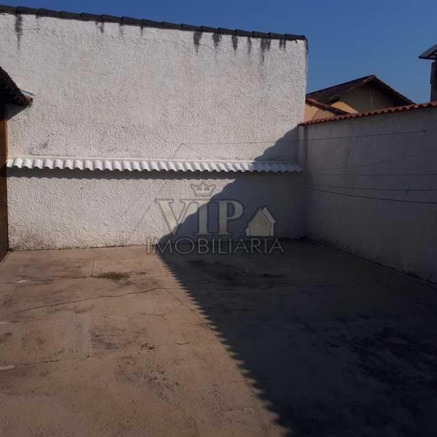 20190201_171157 - Casa À Venda - Campo Grande - Rio de Janeiro - RJ - CGCA30494 - 28