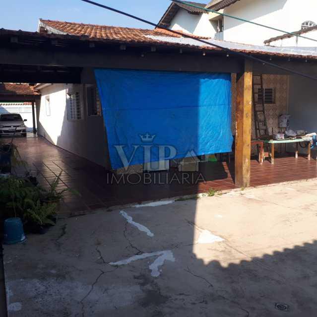 20190201_171212 - Casa À Venda - Campo Grande - Rio de Janeiro - RJ - CGCA30494 - 29