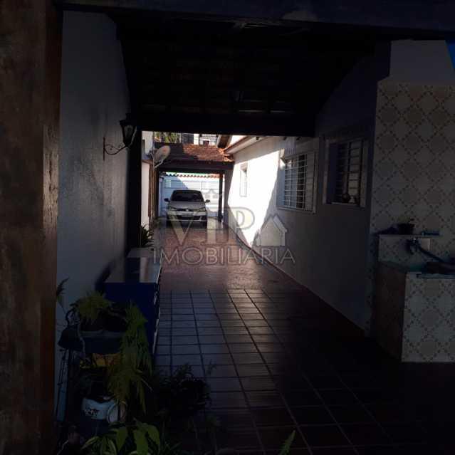 20190201_171222 - Casa À Venda - Campo Grande - Rio de Janeiro - RJ - CGCA30494 - 30