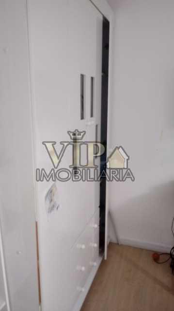 2675_G1526654321 - Apartamento 2 quartos à venda Recreio dos Bandeirantes, Rio de Janeiro - R$ 560.000 - CGAP20760 - 11