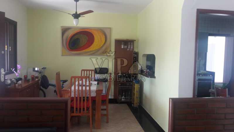 1 6 - Casa à venda Avenida José Mariozzi Filho,Guaratiba, Rio de Janeiro - R$ 530.000 - CGCA40121 - 6