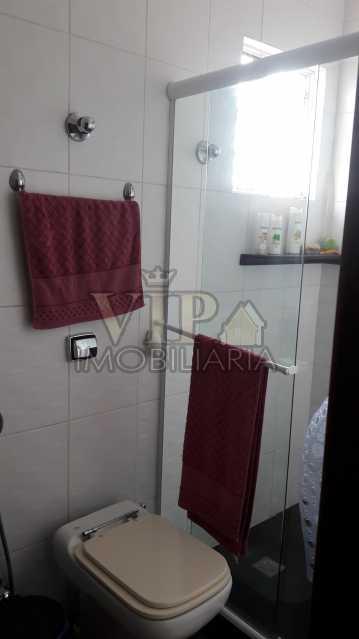 2 2 - Casa à venda Avenida José Mariozzi Filho,Guaratiba, Rio de Janeiro - R$ 530.000 - CGCA40121 - 8