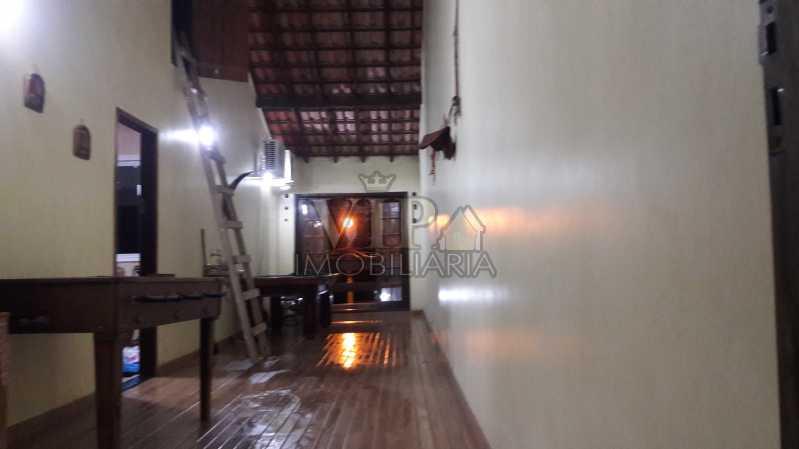 2 3 - Casa à venda Avenida José Mariozzi Filho,Guaratiba, Rio de Janeiro - R$ 530.000 - CGCA40121 - 19