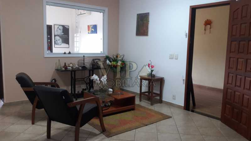 2 4 - Casa à venda Avenida José Mariozzi Filho,Guaratiba, Rio de Janeiro - R$ 530.000 - CGCA40121 - 5