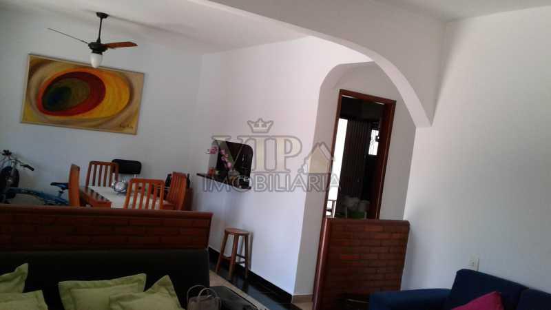 2 6 - Casa à venda Avenida José Mariozzi Filho,Guaratiba, Rio de Janeiro - R$ 530.000 - CGCA40121 - 4