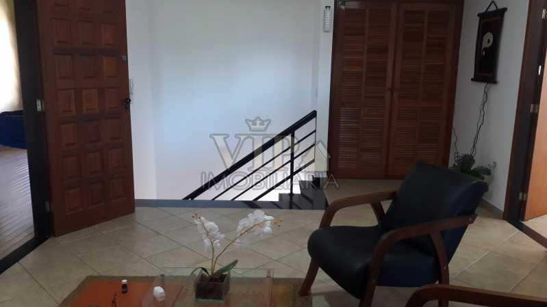 3 2 - Casa à venda Avenida José Mariozzi Filho,Guaratiba, Rio de Janeiro - R$ 530.000 - CGCA40121 - 11
