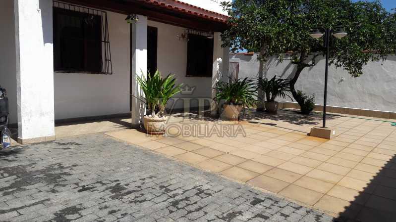 3 5 - Casa à venda Avenida José Mariozzi Filho,Guaratiba, Rio de Janeiro - R$ 530.000 - CGCA40121 - 23
