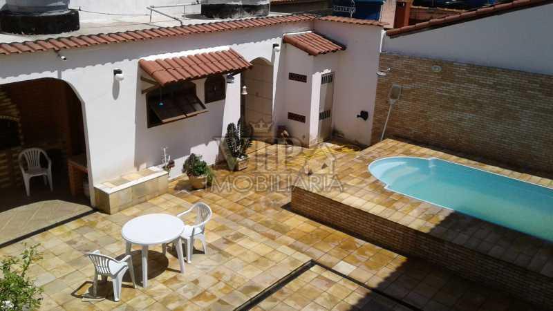 3 7 - Casa à venda Avenida José Mariozzi Filho,Guaratiba, Rio de Janeiro - R$ 530.000 - CGCA40121 - 24