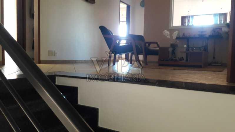 4 2 - Casa à venda Avenida José Mariozzi Filho,Guaratiba, Rio de Janeiro - R$ 530.000 - CGCA40121 - 10