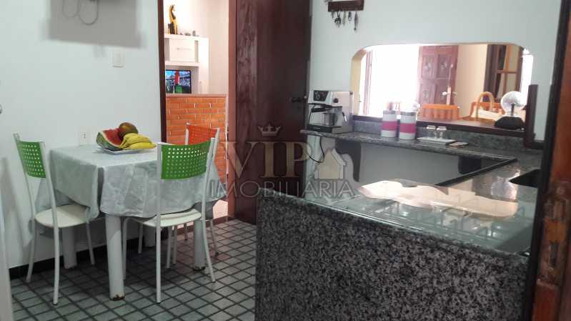 4 5 - Casa à venda Avenida José Mariozzi Filho,Guaratiba, Rio de Janeiro - R$ 530.000 - CGCA40121 - 16