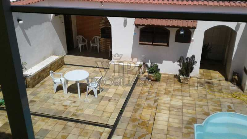 4 6 - Casa à venda Avenida José Mariozzi Filho,Guaratiba, Rio de Janeiro - R$ 530.000 - CGCA40121 - 25