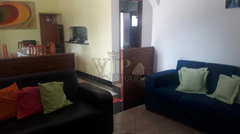 5 2 - Casa à venda Avenida José Mariozzi Filho,Guaratiba, Rio de Janeiro - R$ 530.000 - CGCA40121 - 7