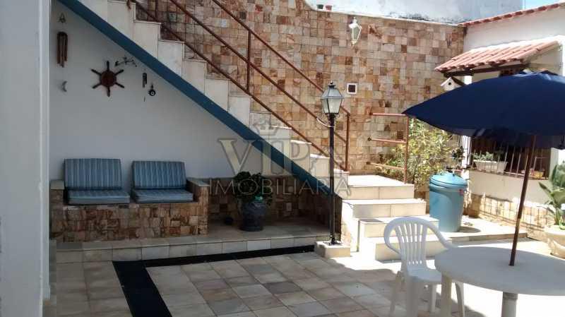 5 3 - Casa à venda Avenida José Mariozzi Filho,Guaratiba, Rio de Janeiro - R$ 530.000 - CGCA40121 - 26