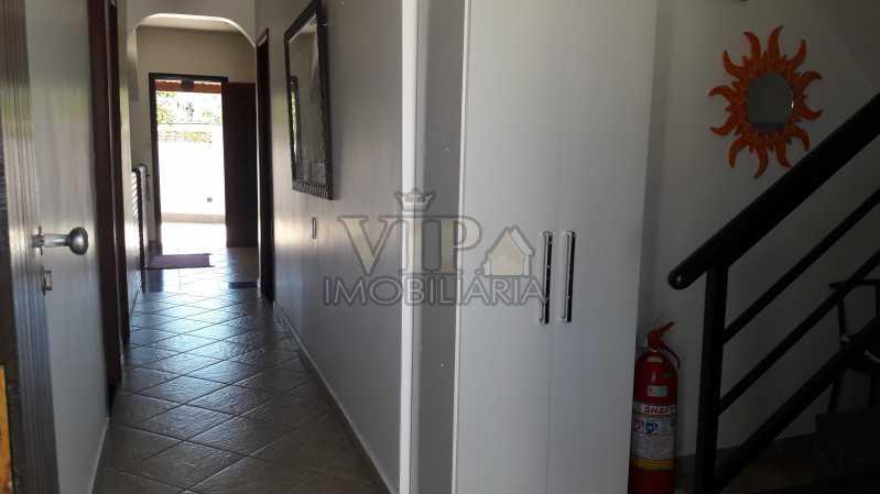 6 2 - Casa à venda Avenida José Mariozzi Filho,Guaratiba, Rio de Janeiro - R$ 530.000 - CGCA40121 - 9