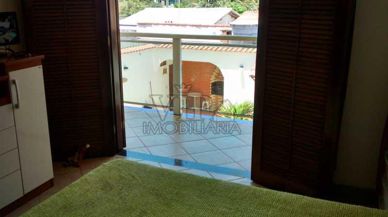 4 - Casa à venda Avenida José Mariozzi Filho,Guaratiba, Rio de Janeiro - R$ 530.000 - CGCA40121 - 30