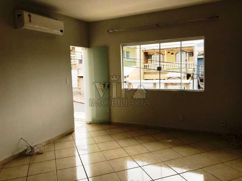 IMG-2755 - Casa em Condominio À Venda - Campo Grande - Rio de Janeiro - RJ - CGCN30047 - 8