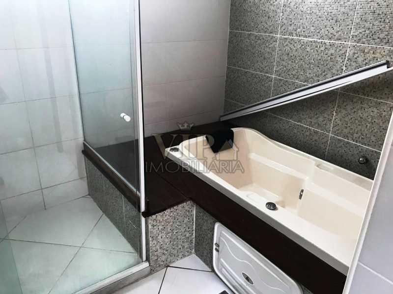 IMG-2758 - Casa em Condominio À Venda - Campo Grande - Rio de Janeiro - RJ - CGCN30047 - 9