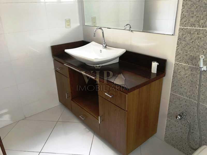IMG-2761 - Casa em Condominio À Venda - Campo Grande - Rio de Janeiro - RJ - CGCN30047 - 11