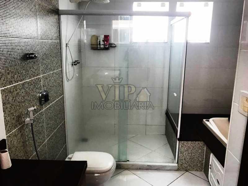 IMG-2764 - Casa em Condominio À Venda - Campo Grande - Rio de Janeiro - RJ - CGCN30047 - 5