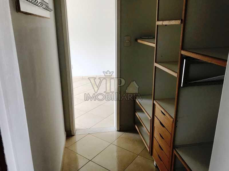 IMG-2765 - Casa em Condominio À Venda - Campo Grande - Rio de Janeiro - RJ - CGCN30047 - 12