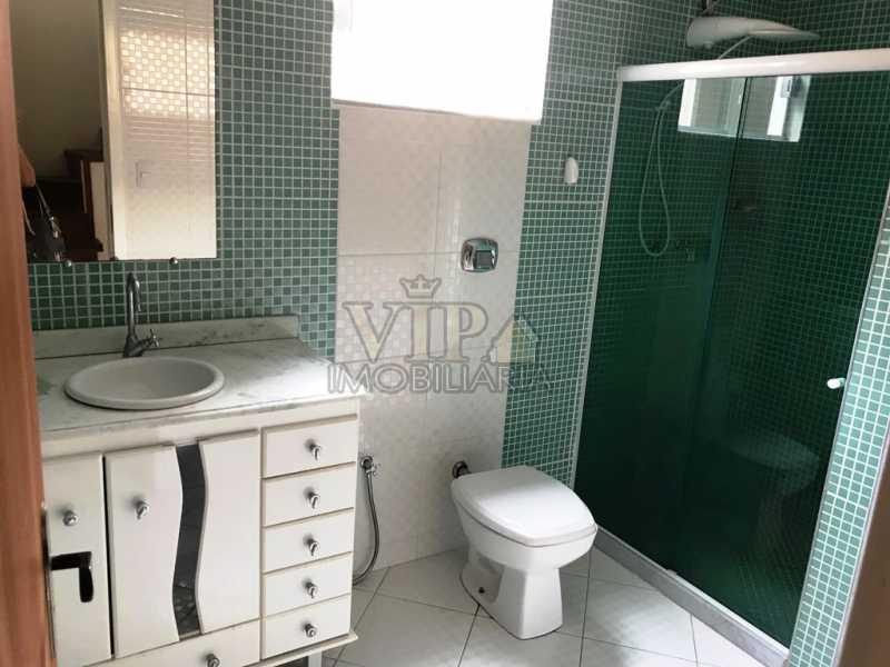 IMG-2769 - Casa em Condominio À Venda - Campo Grande - Rio de Janeiro - RJ - CGCN30047 - 16