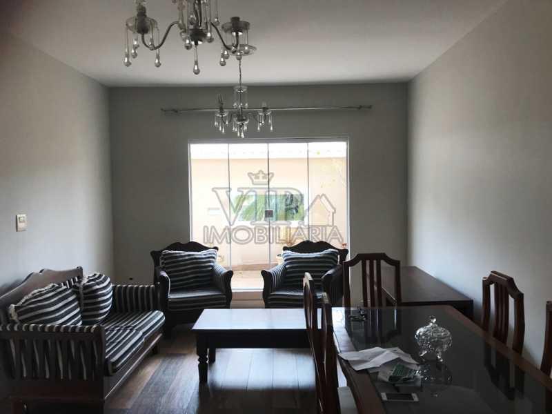 IMG-2783 - Casa em Condominio À Venda - Campo Grande - Rio de Janeiro - RJ - CGCN30047 - 4